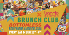 Barrio Brixton Brunch Club