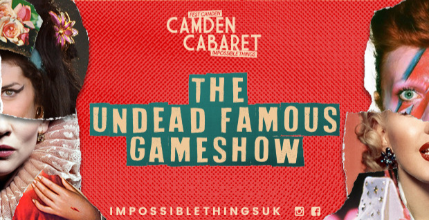 The Undead Famous Gameshow