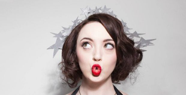 Good Ship Comedy presents Fern Brady