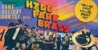 Bank Holiday Sunday: Hyde Park Brass