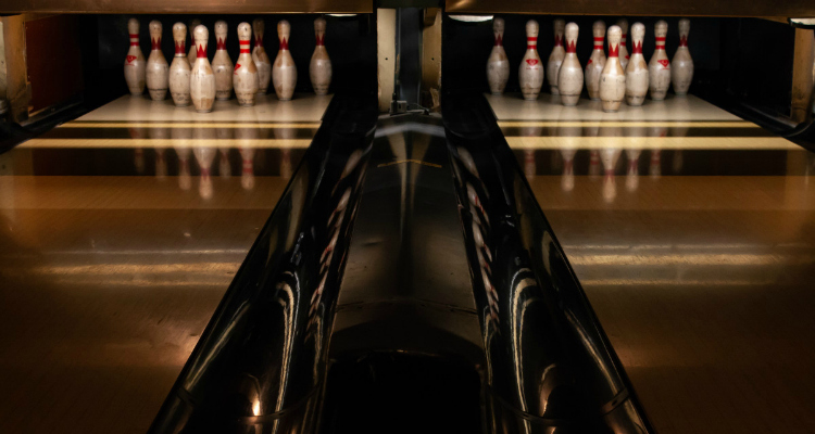 Bloomsbury Bowling Lanes Review