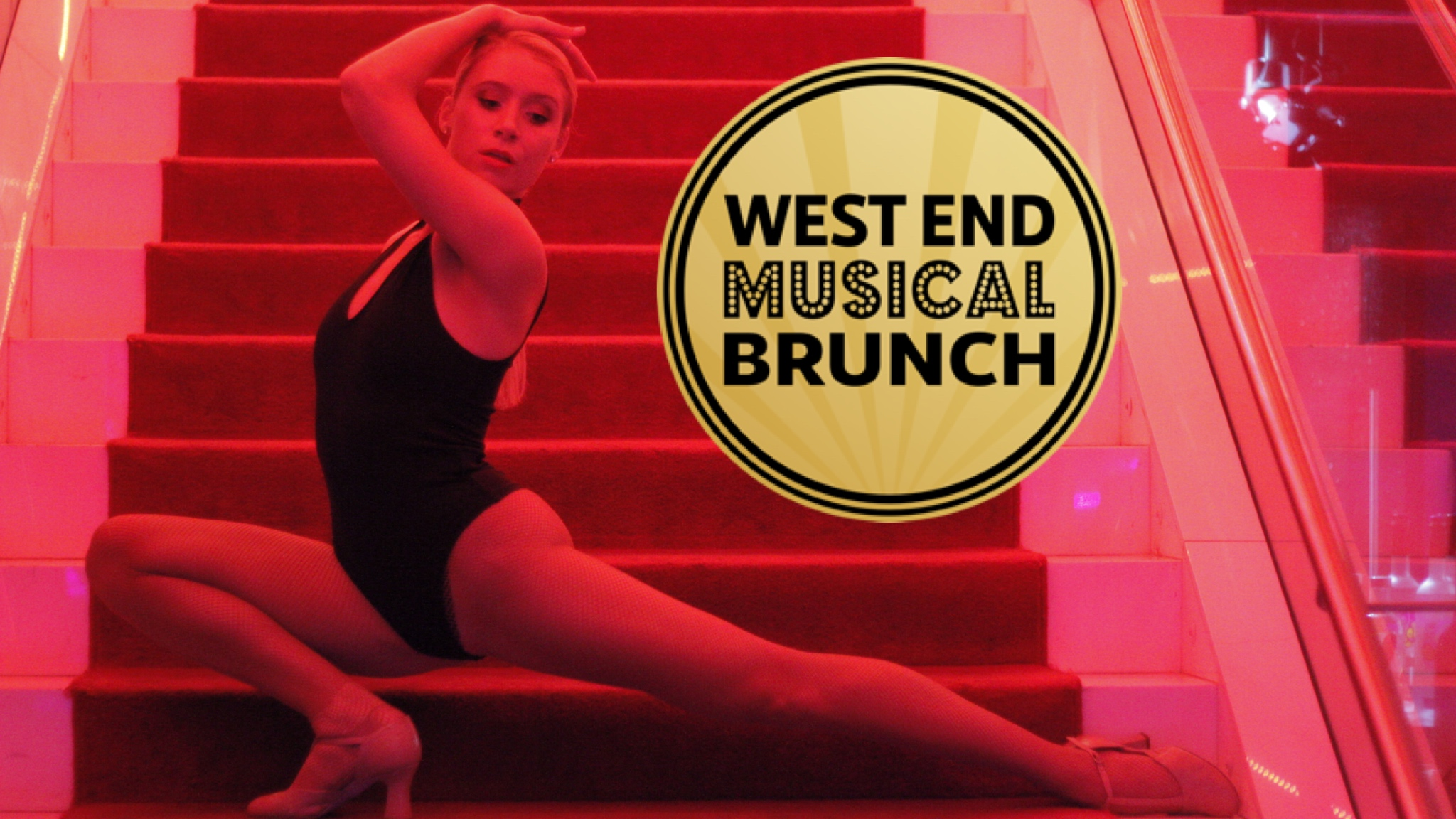 WEST END MUSICAL BRUNCH - HALLOWEEN SPECIAL