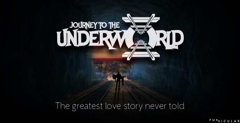 Journey To The Underworld