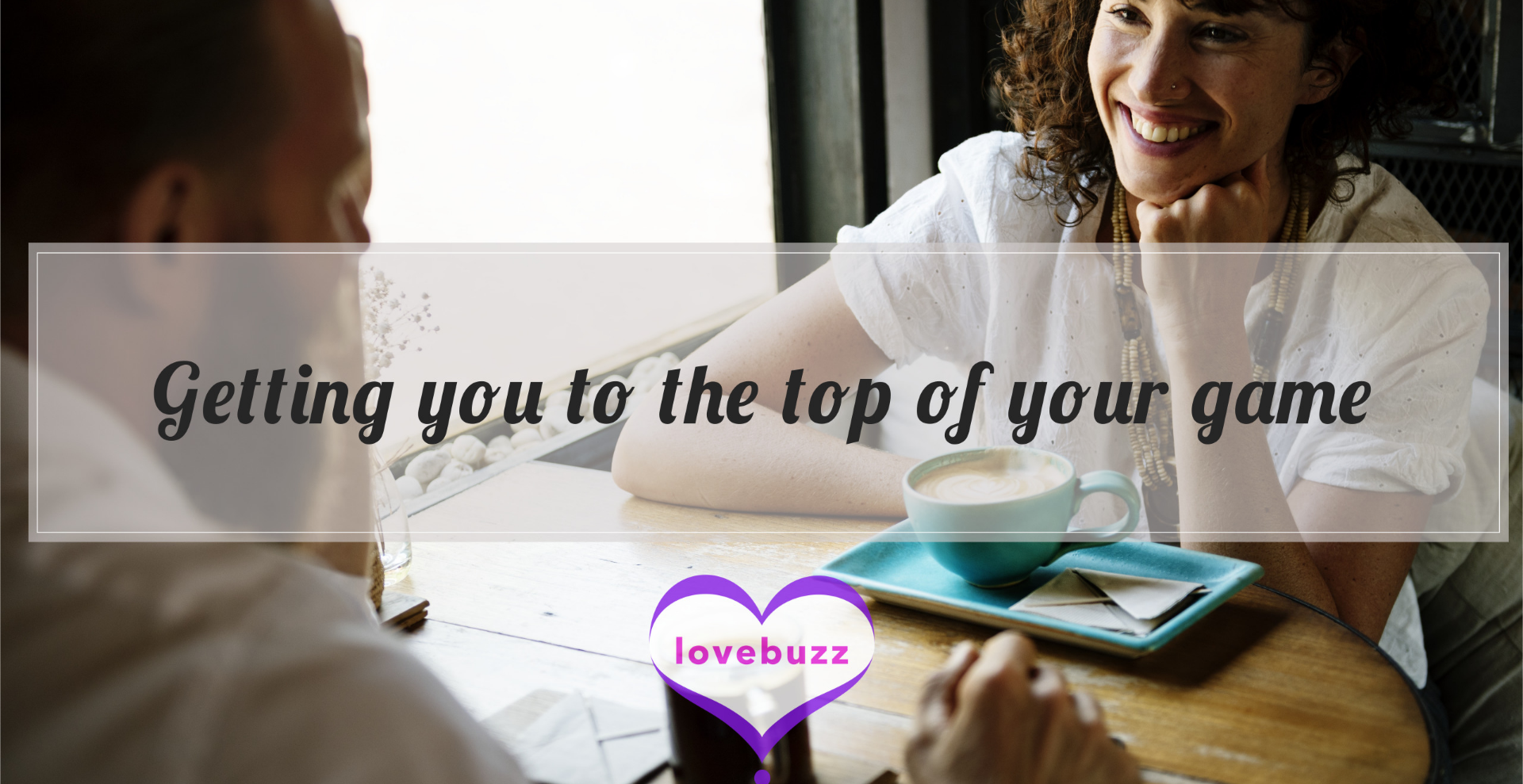 LoveBuzz: Dating Quiz (35+)