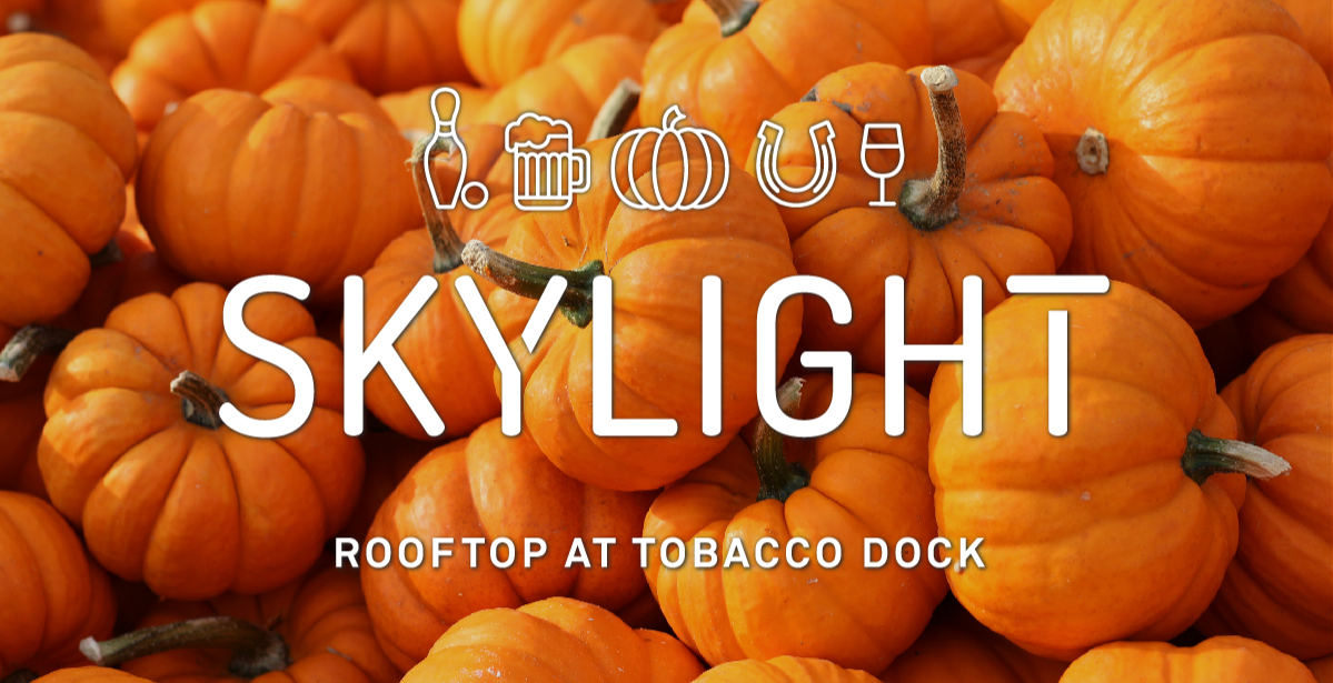 Halloween at Skylight
