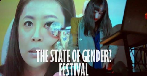WITCiH-The State of Gender? Festival