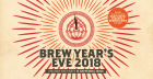 Brew Year's Eve - Bournemouth