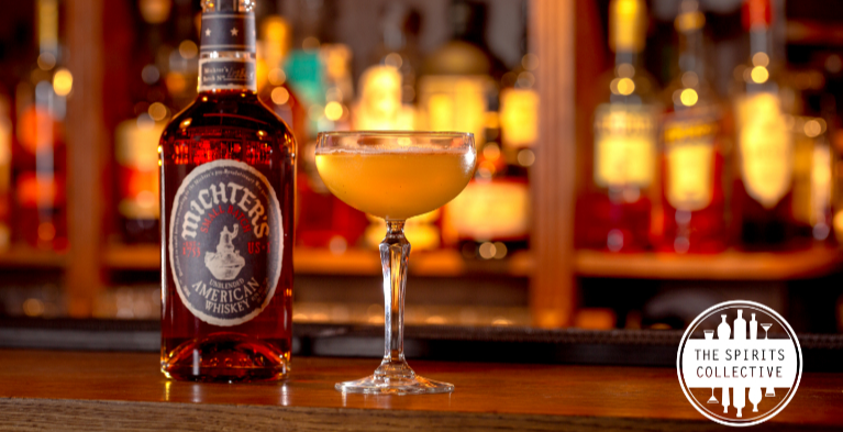 The Spirits Collective Presents: Michter's Toast Experience