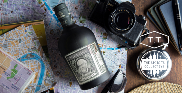 The Spirits Collective Presents: Exploring Diplomatico Rum
