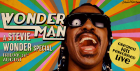 Wonderman: A Stevie Wonder Special