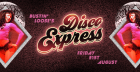 Disco Express with Bill Brewster (Return to NYC DJ set)