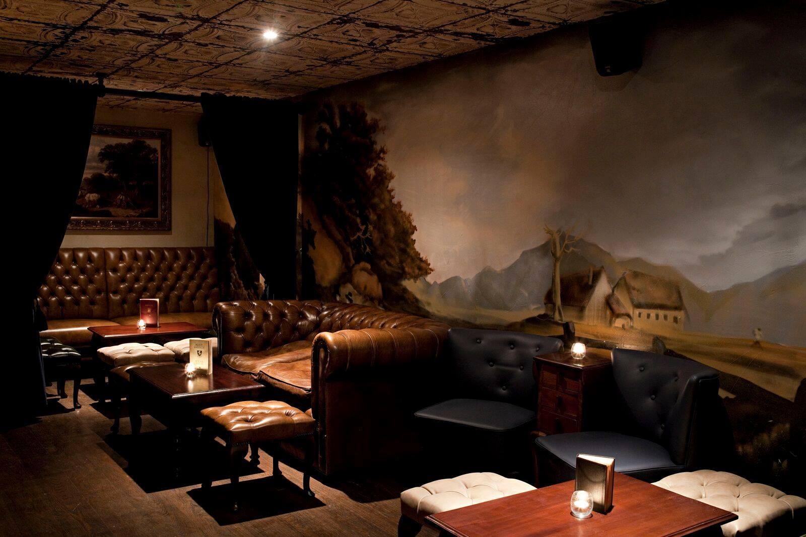 The Best Hidden And Secret Bars In London Designmynight