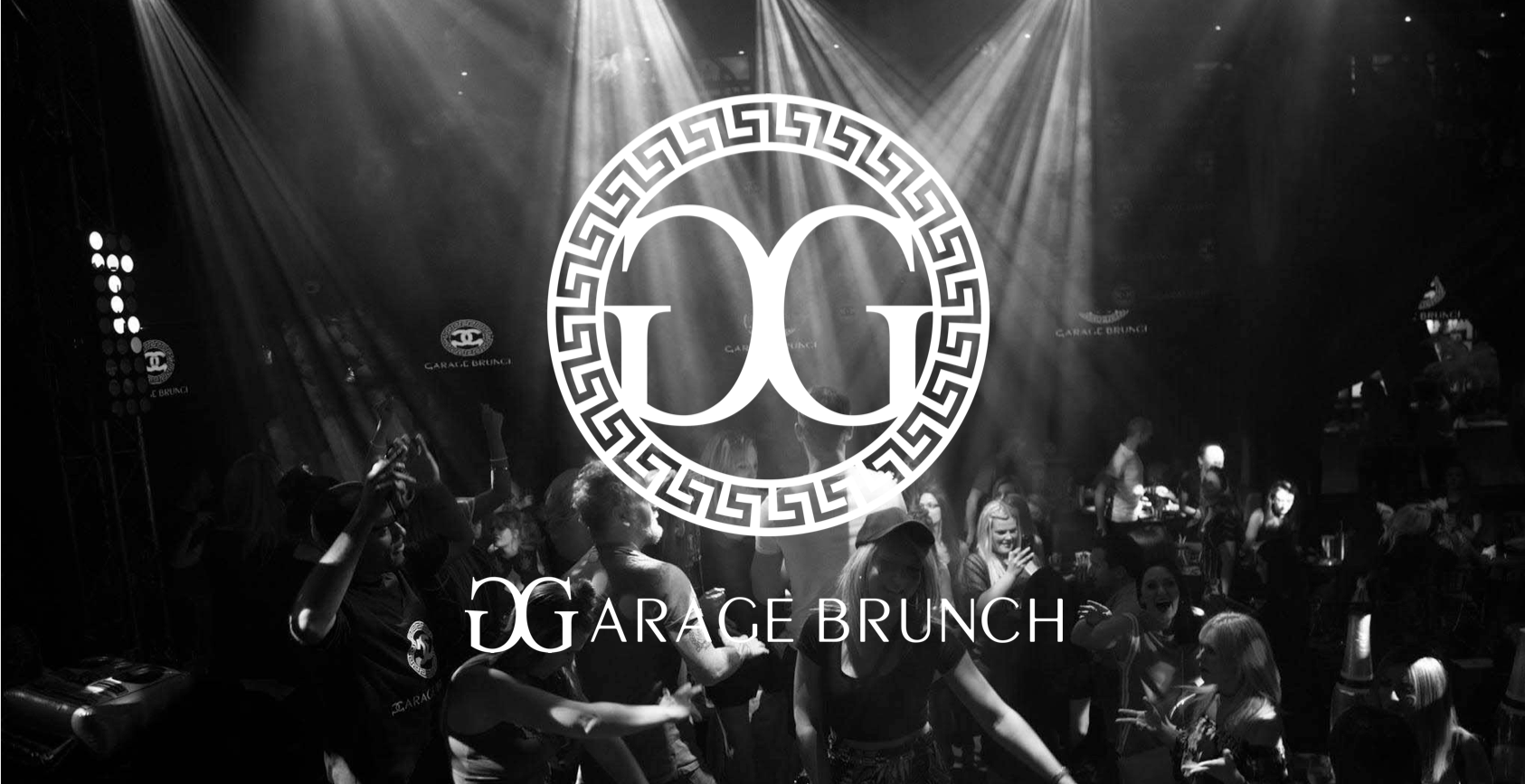 Garage Brunch 19th October - SOUNDCLASH SPECIAL