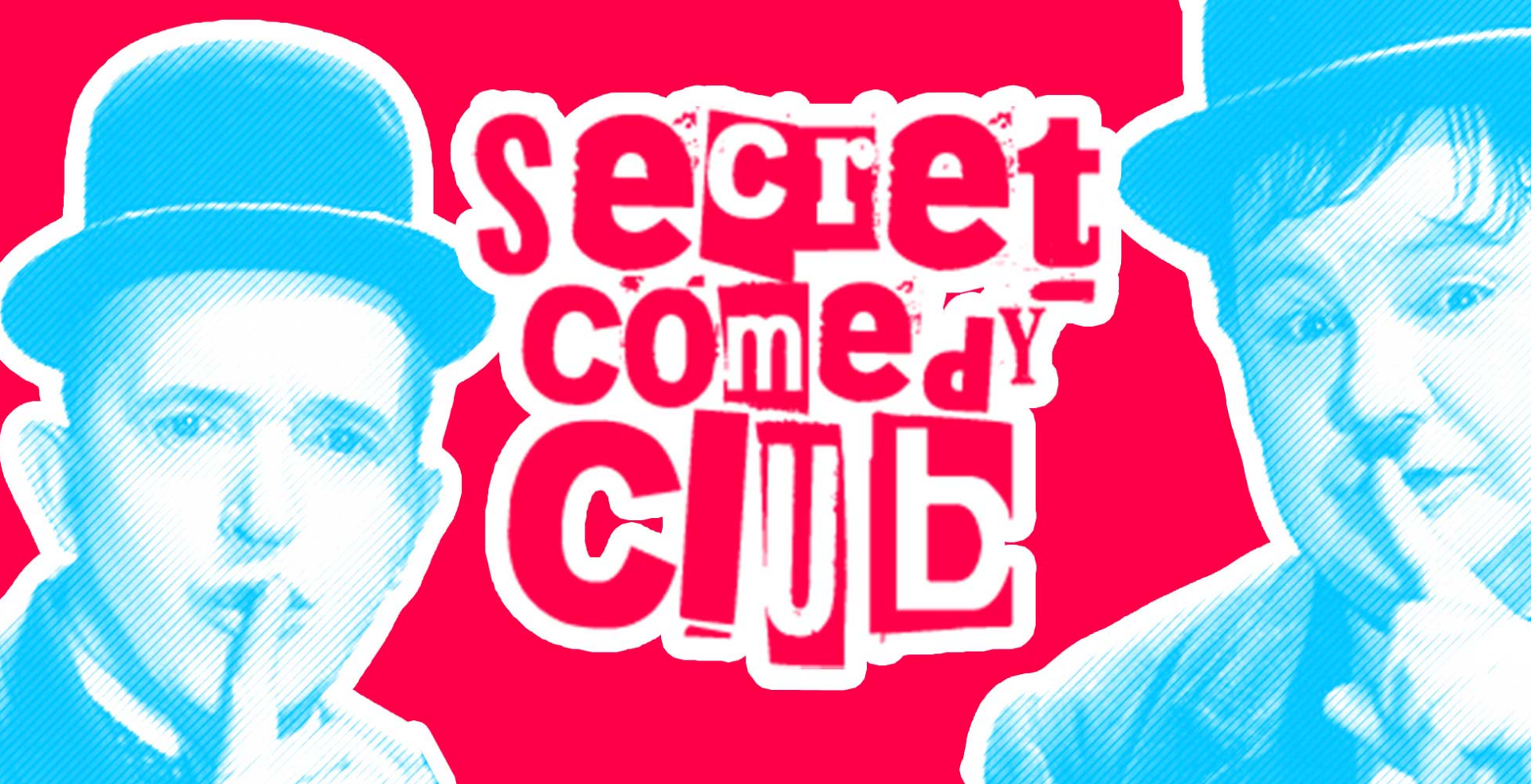 The Secret Comedy Club Pro Night!