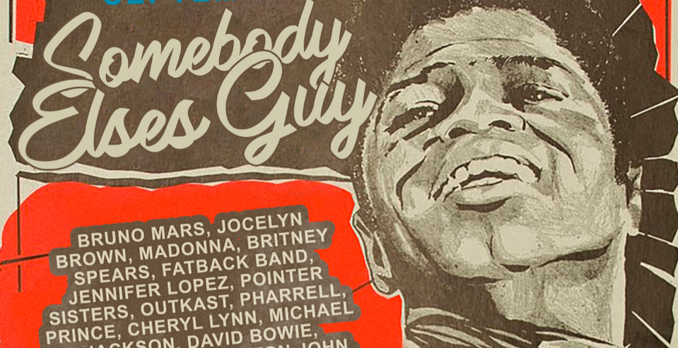 Somebody Else's Guy - Pop, Soul & Funk - Launch!