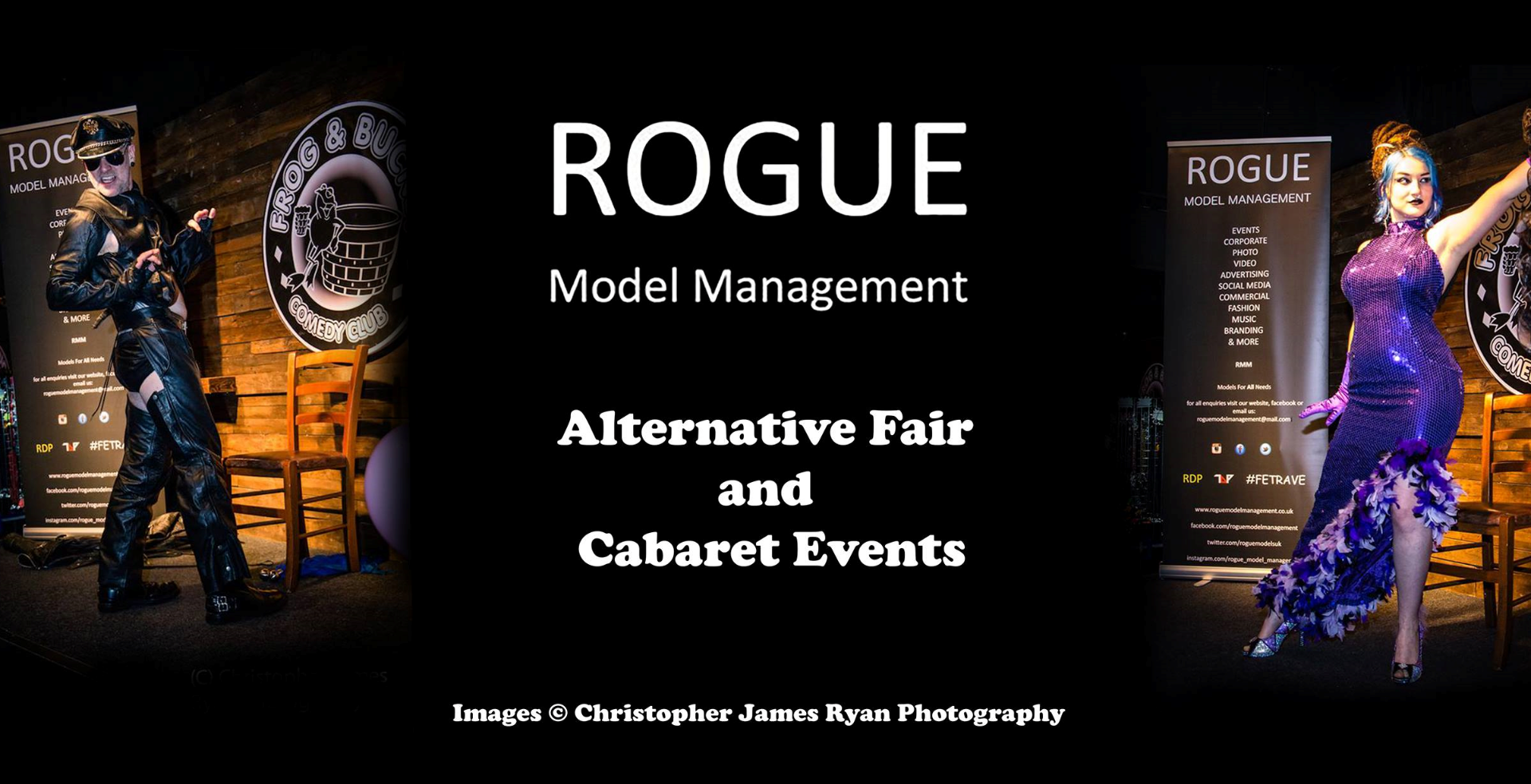 Rogue  Fair and Cabaret