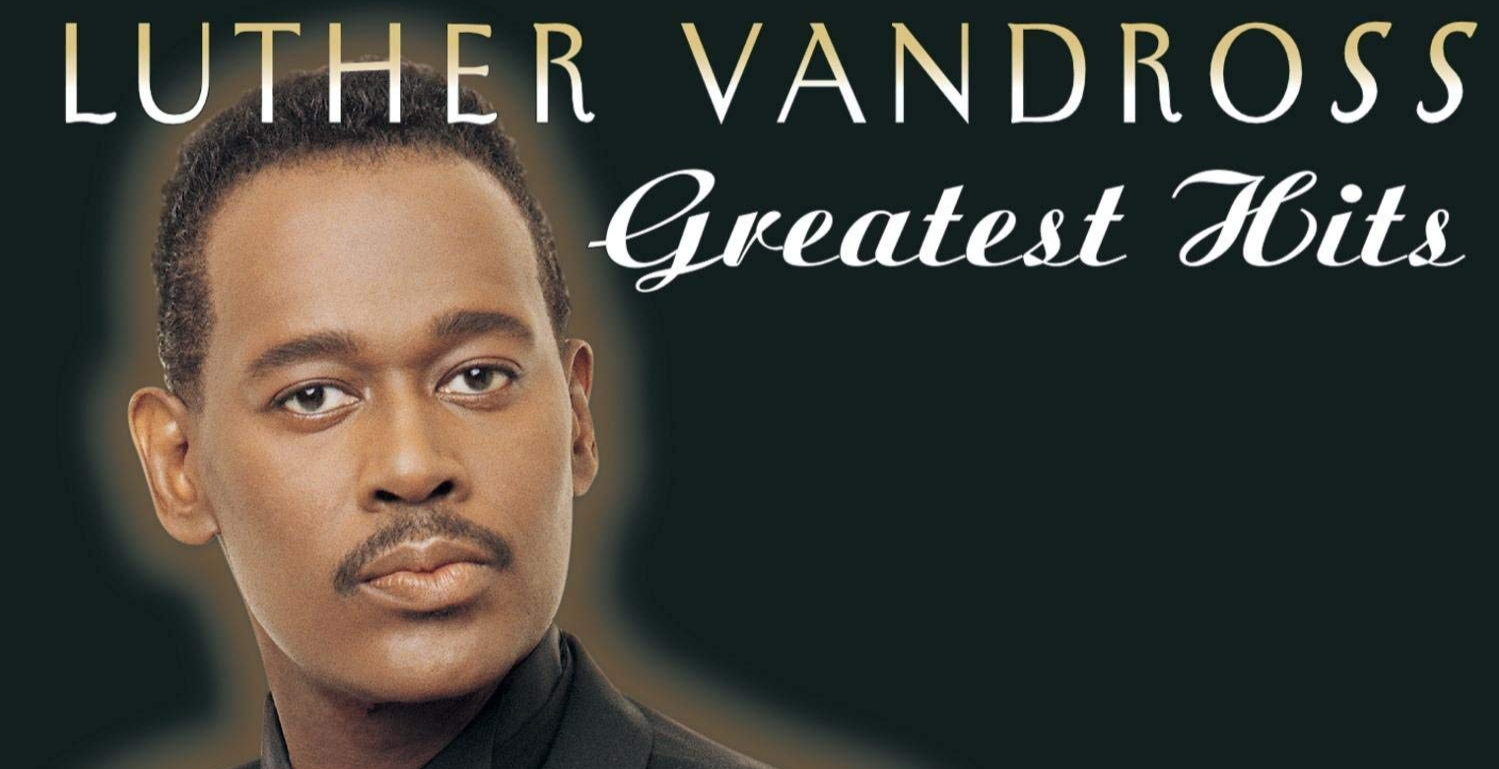 Incredible Tribute to Luther Vandross - by Matt Phillips