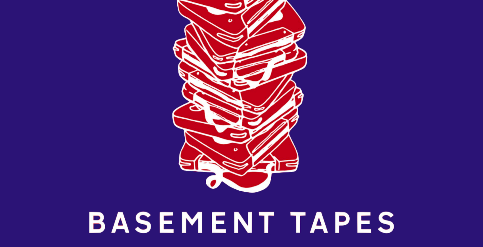 Basement Tapes with Nick Costley White