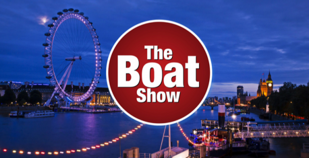 The Boat Show Comedy Club - Weekend Show Ticket