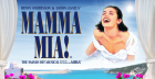Mamma Mia the Musical with Dinner at Privater Members Club CENTURY