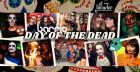 Day of the Dead - Halloween Party