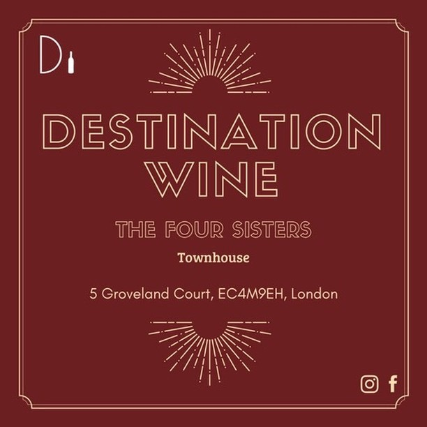 Destination Wine