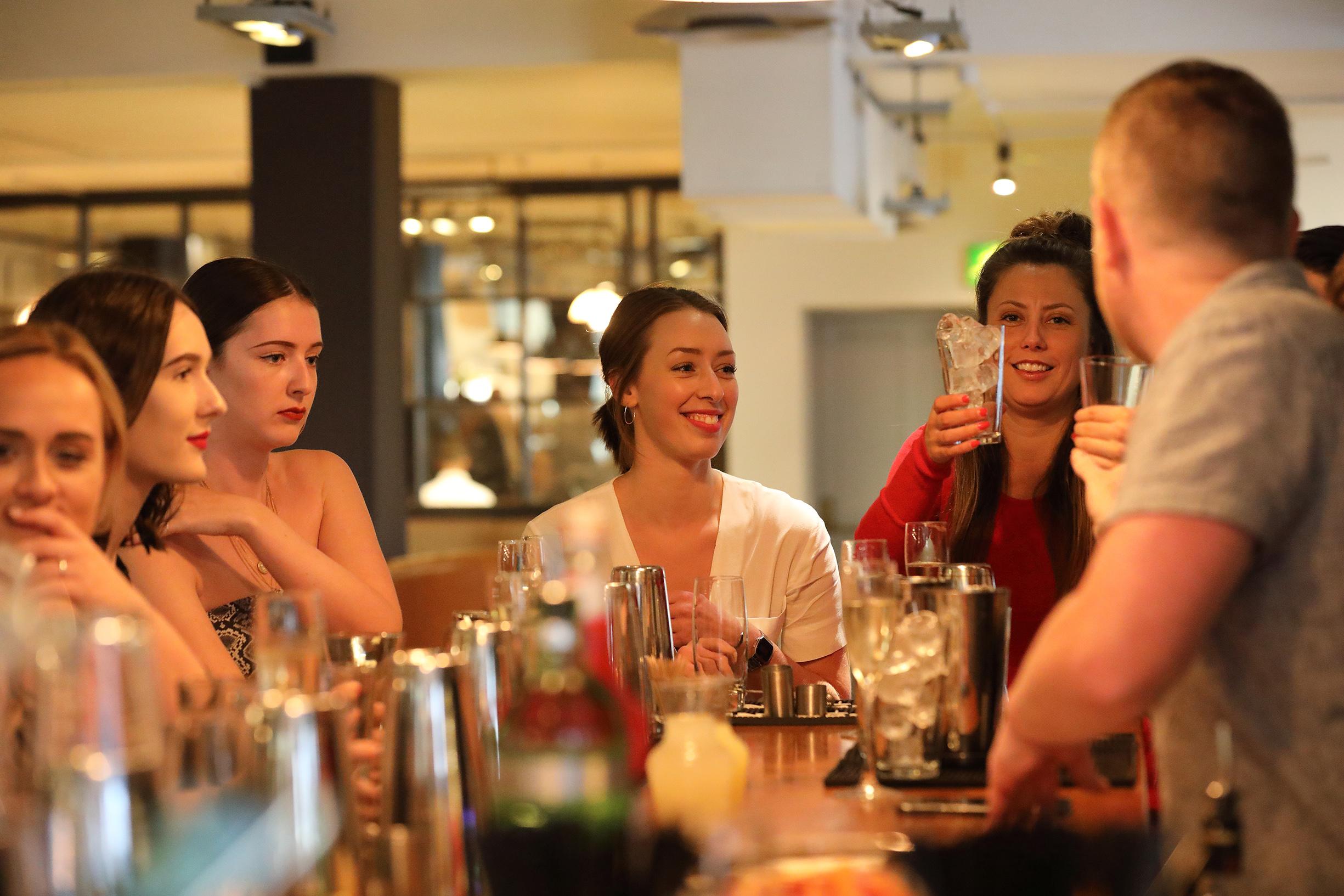 Glasgow singles bars