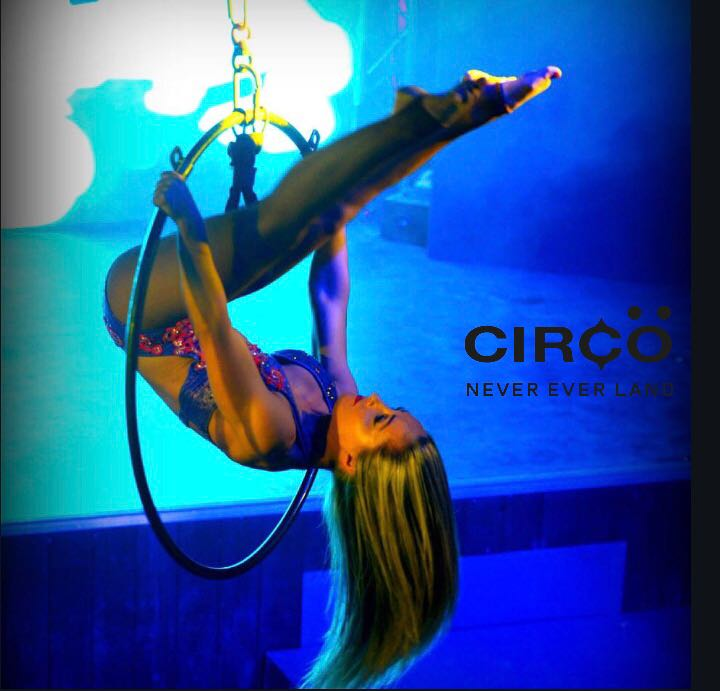 CIRCO Never Ever Land
