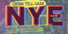 NYE Party at Hoxton Seven
