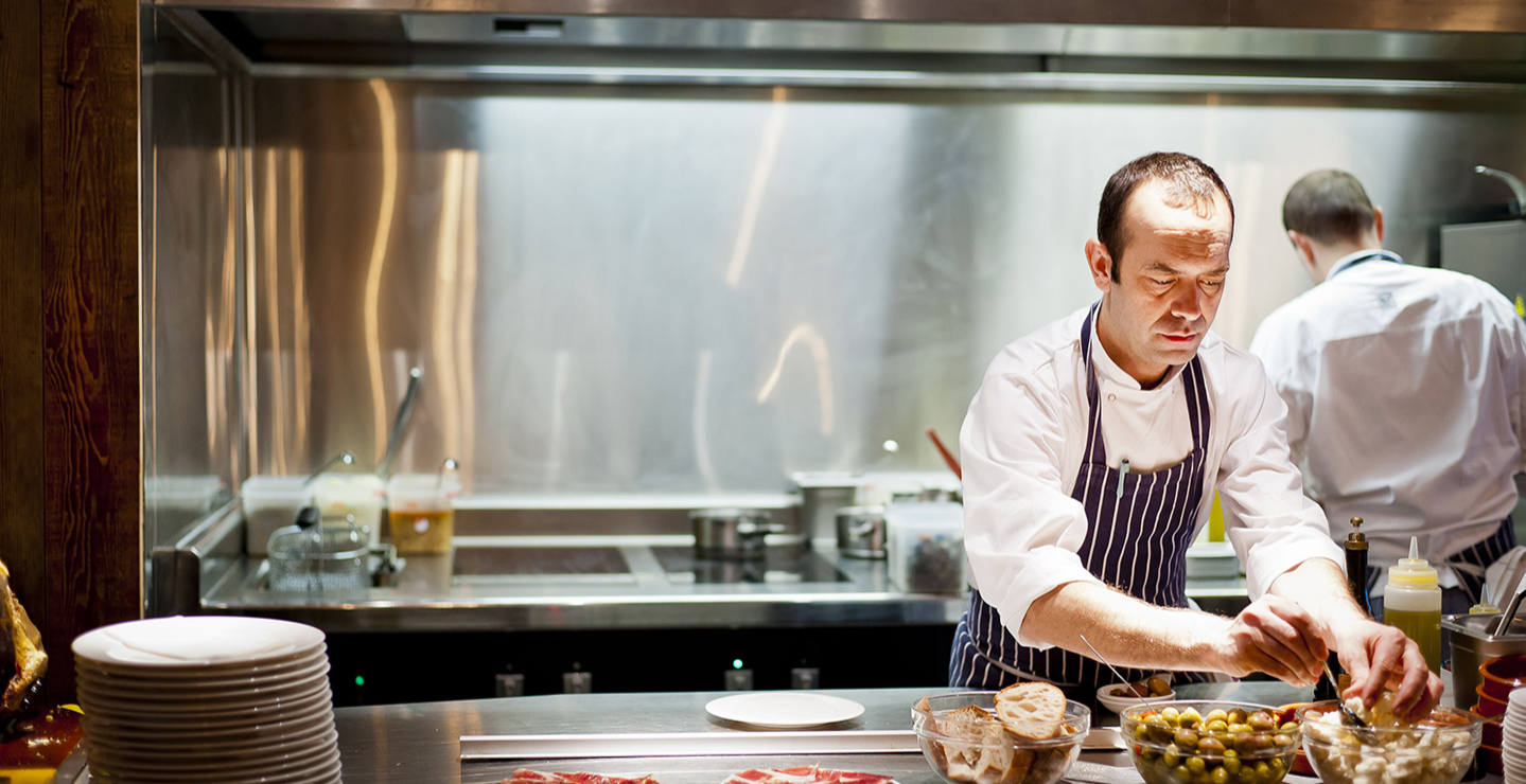 Estrella Damm presents: An Evening with José Pizarro