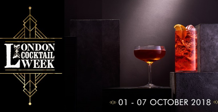 London Cocktail Week 2018