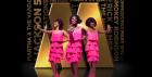 Motown The Musical with Dinner at Privater Members Club CENTURY