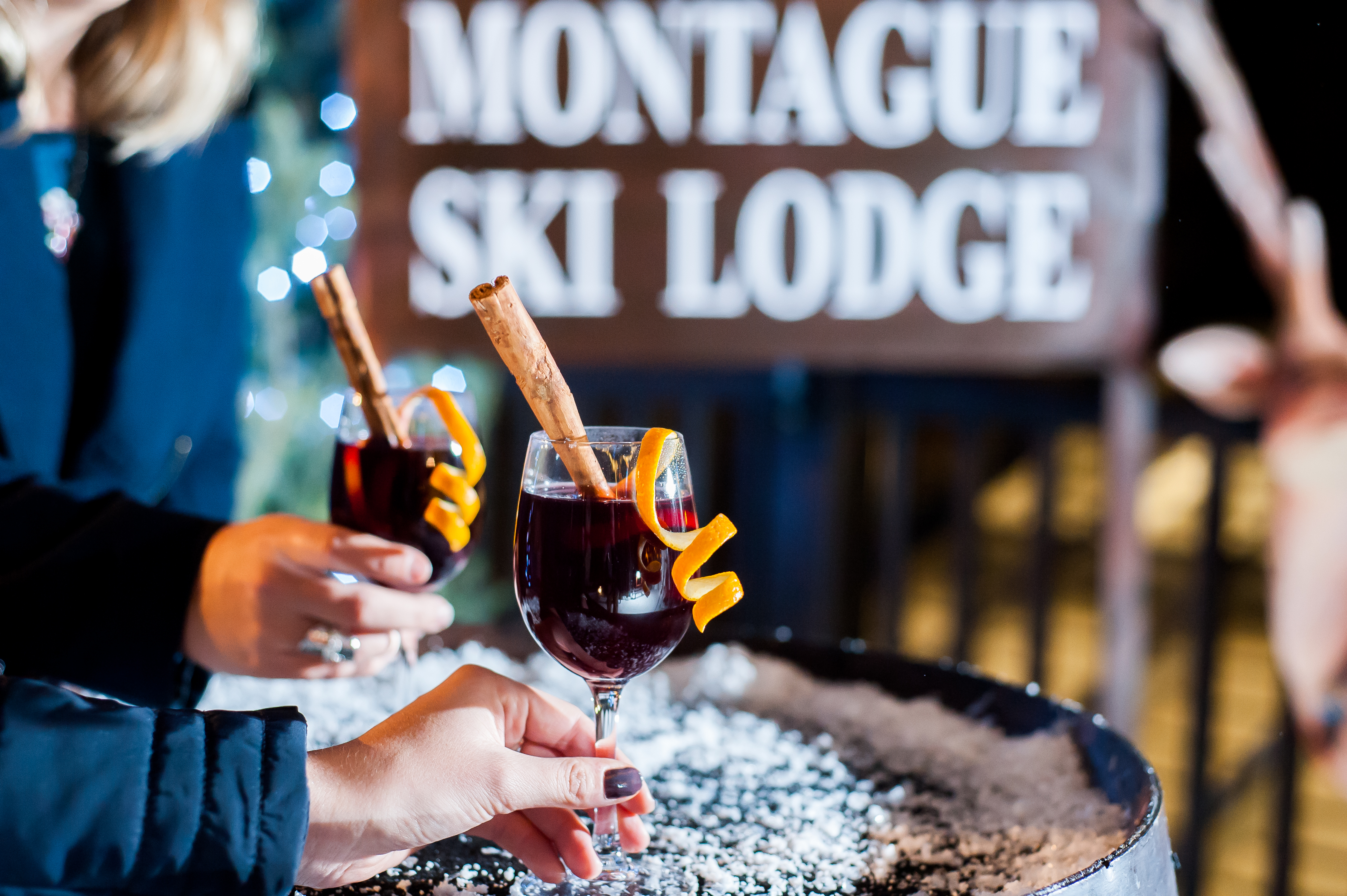 The Montague on the Gardens Ski Lodge