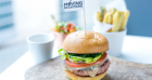 Vegetarians Can Now Try A Bleeding Burger At Harvey Nichols