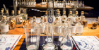Plymouth Gin Botanical Lab