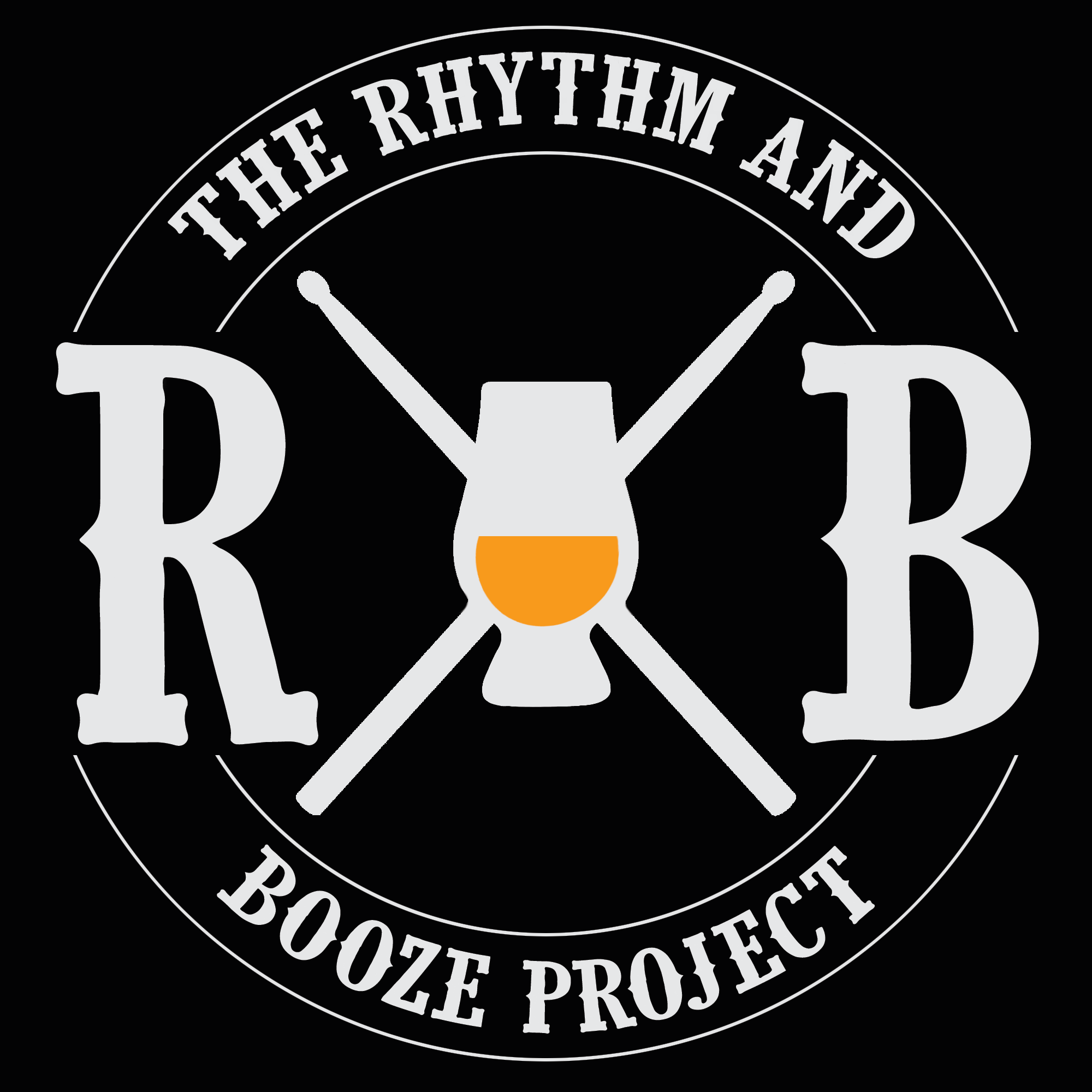 The Rhythm and Booze Project Scotland Launch Party (OPEN WHISKY BAR)