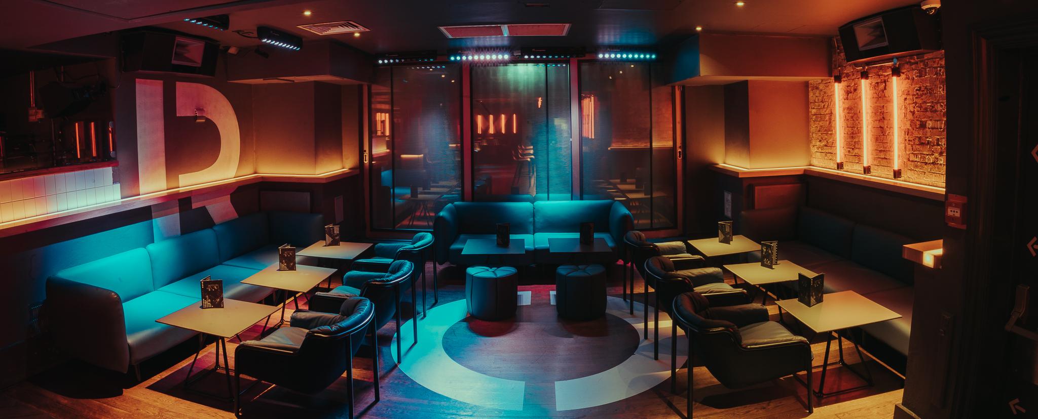 roxy bar rathbone place soho london reviews