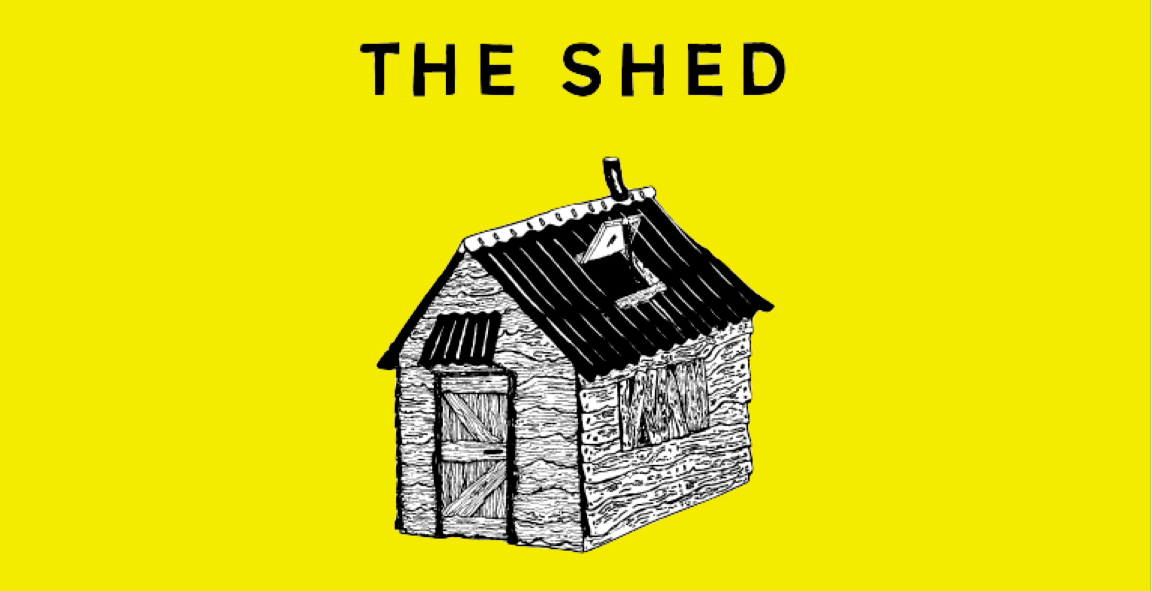The Shed with Kit Downes