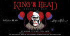 HALLOWEEN: FREAKSHOW AT THE KING'S HEAD & COURTYARD
