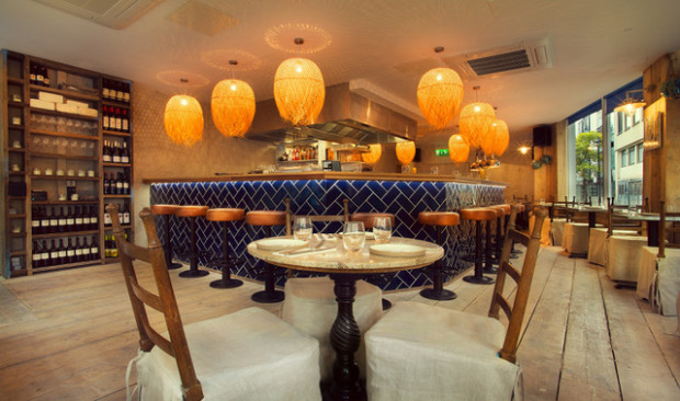 The No Name Restaurant And Bar Brighton