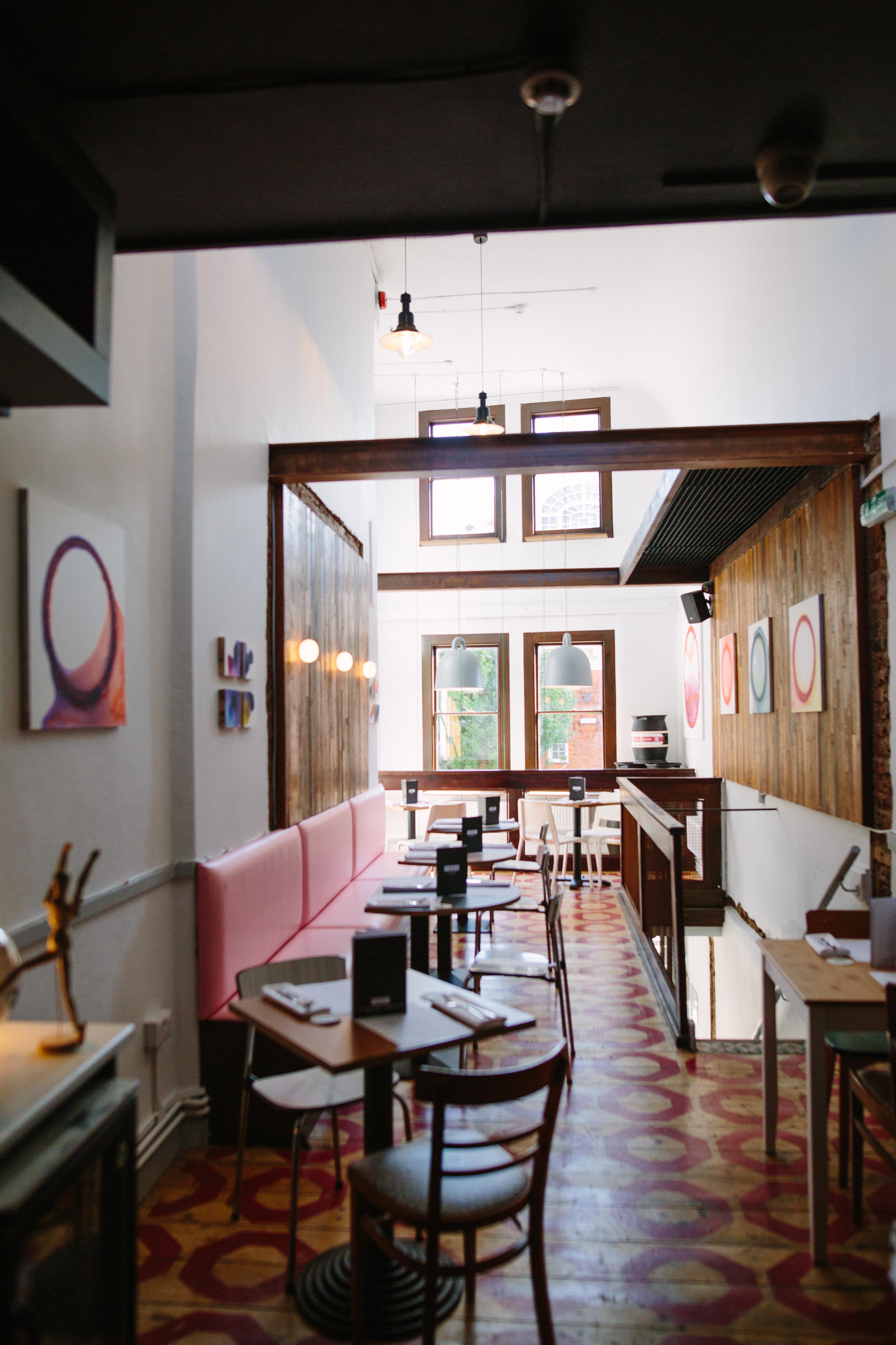 1251 Restaurant