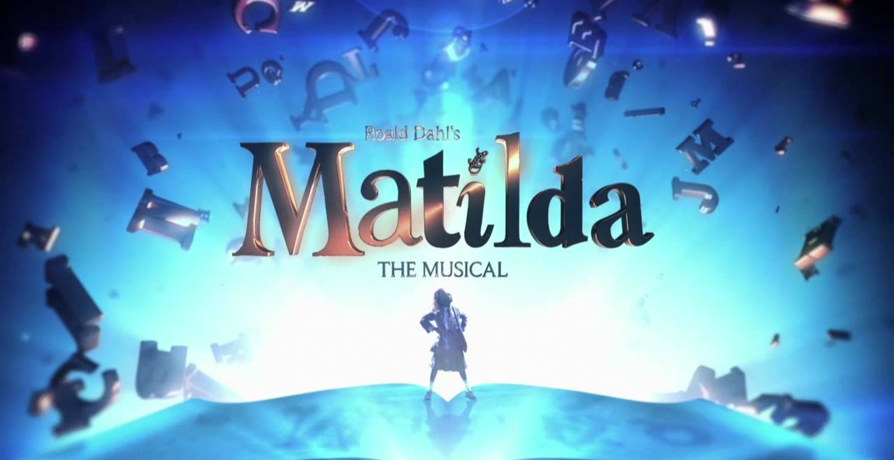 Matilda the Musical with Dinner at Privater Members Club CENTURY