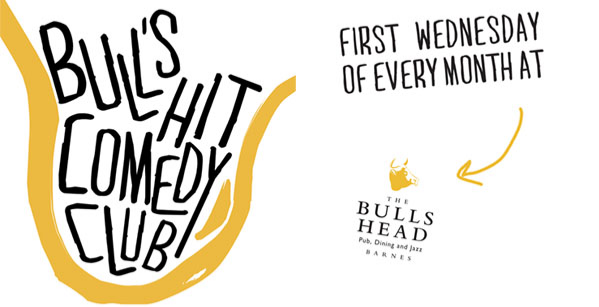 Bull's Hit Comedy Club