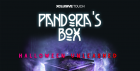 Pandora's Box Halloween House Party