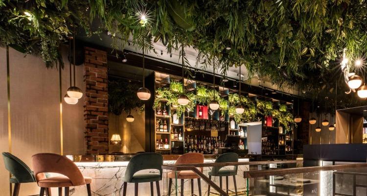 Zuaya Restaurant Reviews