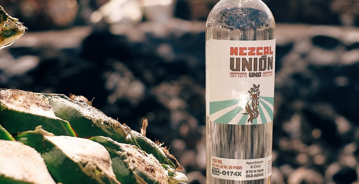 Mezcal Union Masterclass at MAP Maison