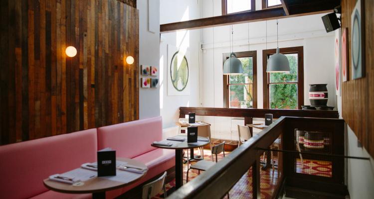 1251 Islington restaurant review