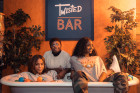 Twisted Bar Pop-Up