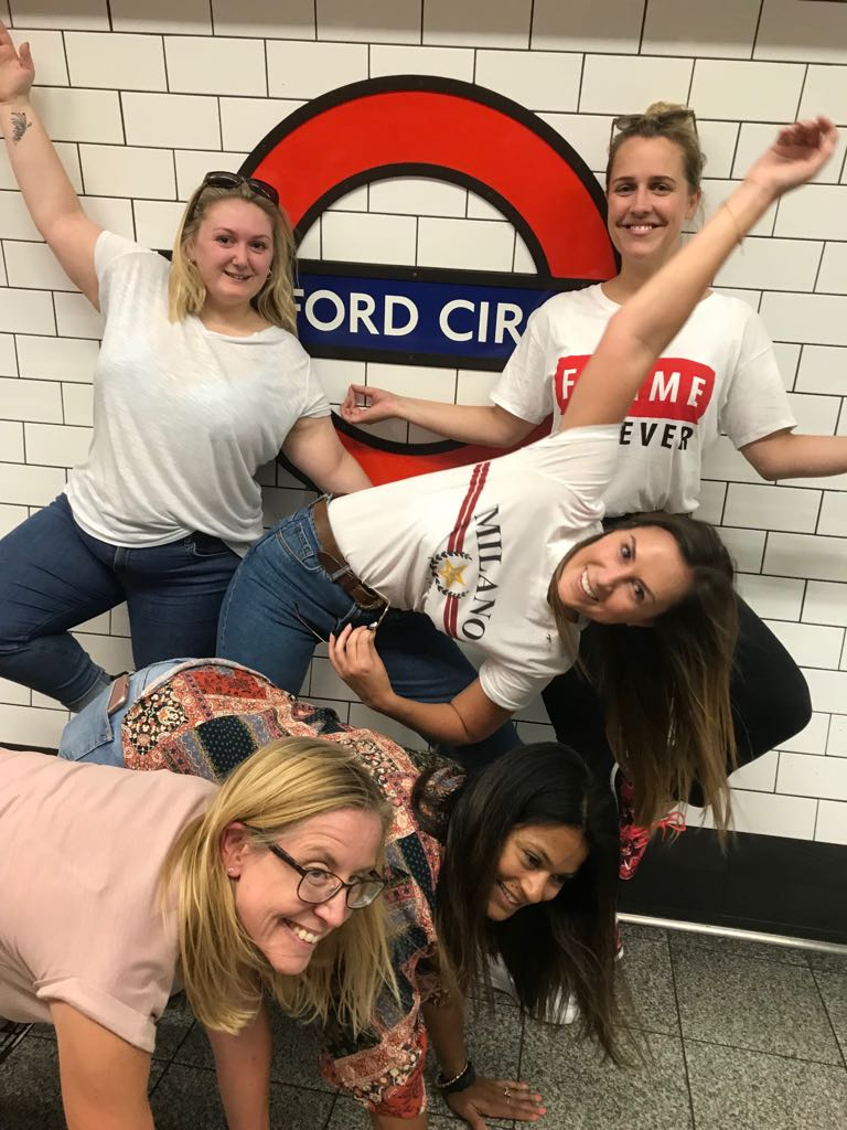 London's BEST Scavenger Hunt