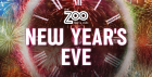 New Year's Eve at Zoo Bar